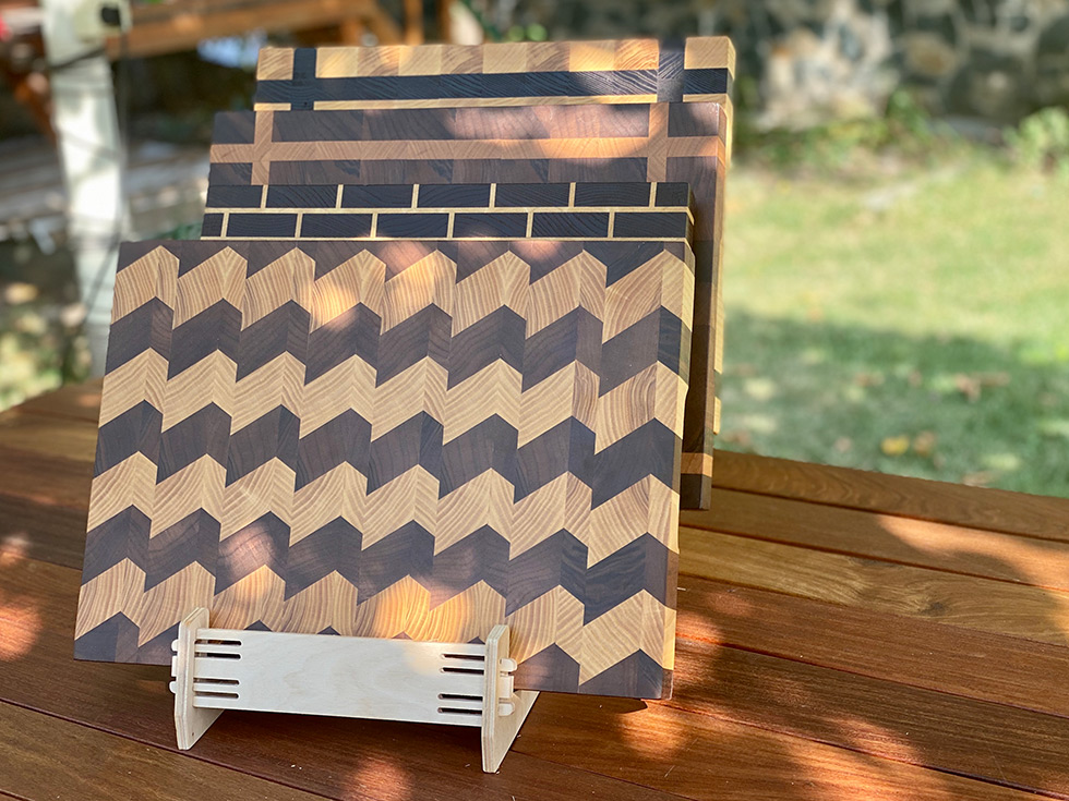 Do's and Don'ts for Your End Grain Board