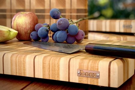 End Grain Cutting Board Care: Your Questions Answered & Easy Maintenance Steps